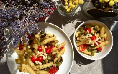 Pasta al profumo di casa – Feeling Good