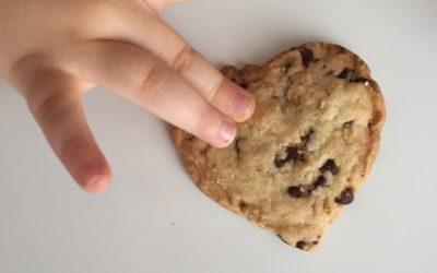 Chococookies – Bambino io Bambino tu
