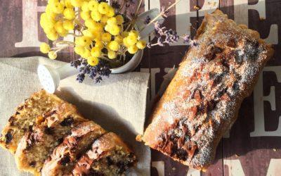 Plumcake di Primavera (senza burro e senza farina) per Dalani – Ain't Misbehavin