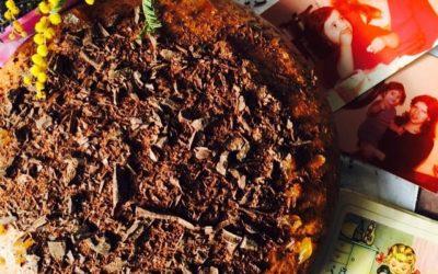 Torta al cioccolato della mamma – Born to love you