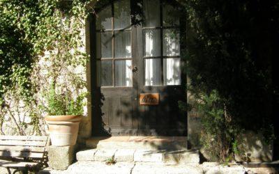 Saignon, piccolo borgo da sogno che ti invita a restare…
