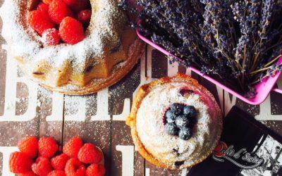 Torta colori di Provenza – Mon menage a moi
