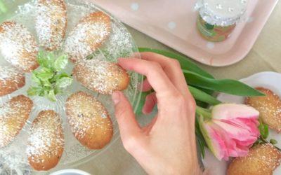 Le madeleines dell'amore disperato – J'aime Paris au mois de mai