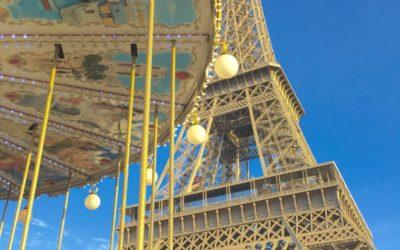 Une histoire à Paris – Paris sera toujours Paris