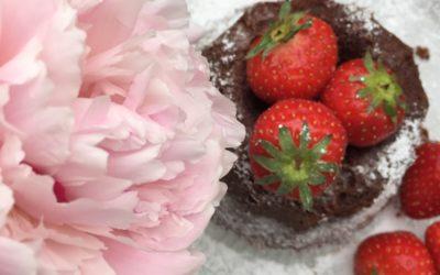 Tortine magiche al cioccolato di Pierre Hermé – Printemps