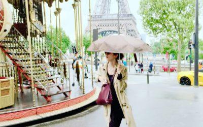 Da quando vivo a parigi ho scoperto che… – Je l'aime a mourir