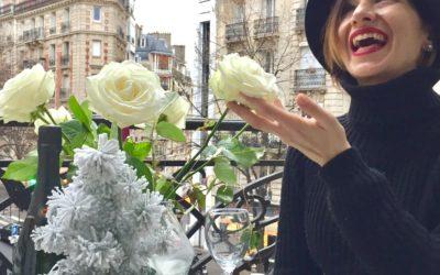 Un anno di te, buon compleanno Paris, je t'aime à mourir!