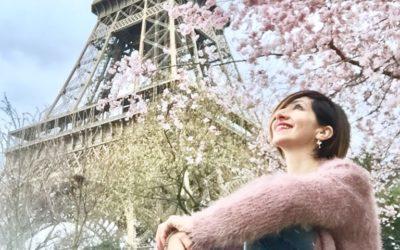 La Tour Eiffel, la magie de Paris