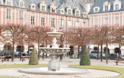 Le Marais…le bonheur… ed il primo video di Impastastorie Bistrot