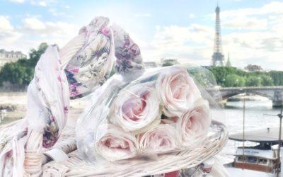 Un pique-nique a Paris per sentirsi come dentro ad un film