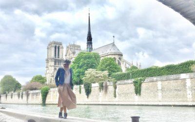 Cosa fare a Parigi in un giorno di pioggia – La pluie