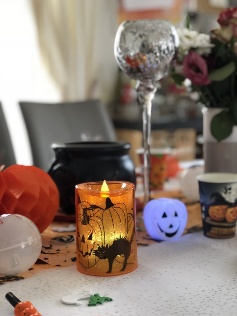 Halloween a Paris, halloween party, halloween per bambini, halloween in casa, festa di Halloween, dolci di Halloween, halloween in Paris