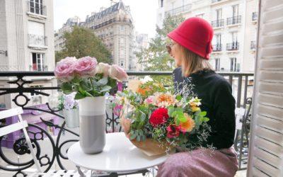 Caro Babbo Natale… regalami dei fiori