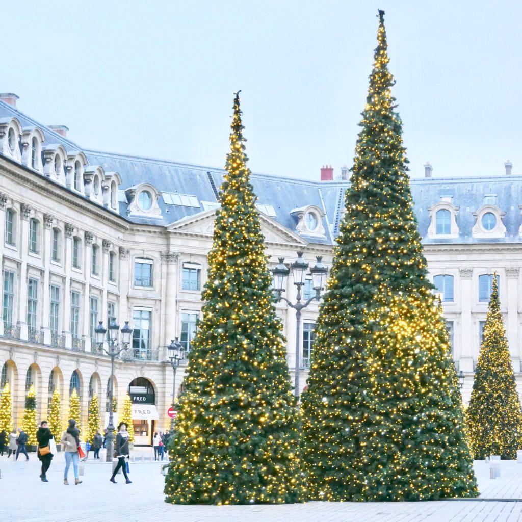 Brilla per natale per le feste e per te stessa for Paris vendome gioielli