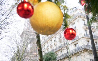 Un biglietto per Parigi, il gusto dolce della speranza