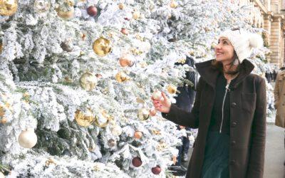 Natale a Parigi, i luoghi da sogno della Ville Lumière!