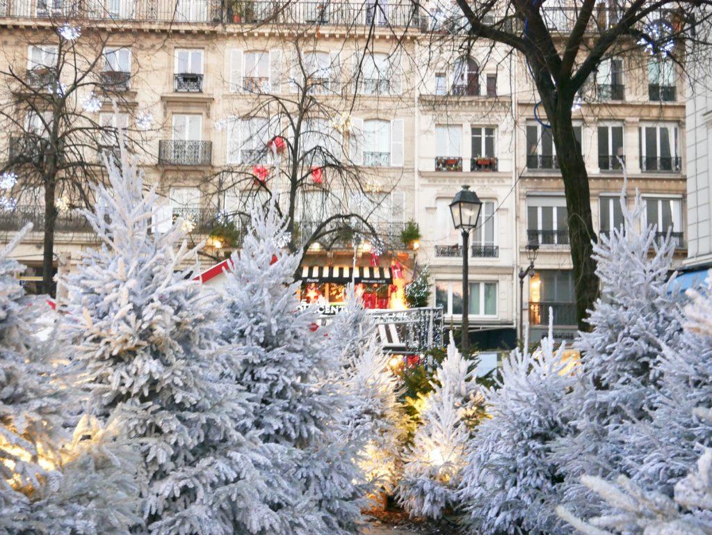 Babbo Natale, Santa Claus, Père Noël, casa di babbo natale, Maison de Père Noël, lapponia, mercatini Parigi, mercatini di Natale, babbo natale a parigi, natale a parigi, paris travel, Xmas in Paris, Christmas in Paris