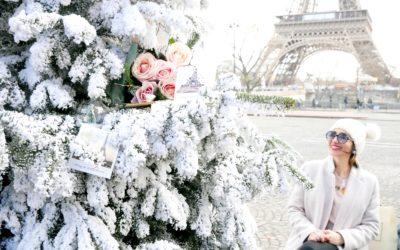 Natale a Parigi, la città dei sogni e delle favole!