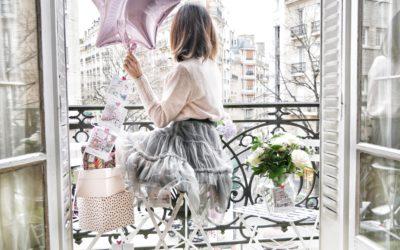 Parigi, due anni di te! Amore senza fine