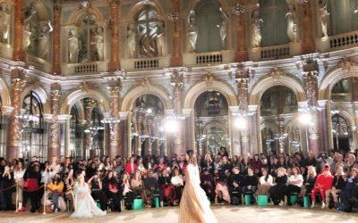 Paris Fashion Week con Impastastorie