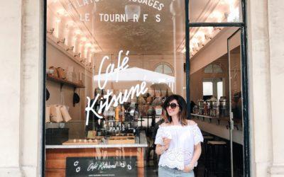 Impastastorie Bistrot Café,  Kitsuné!