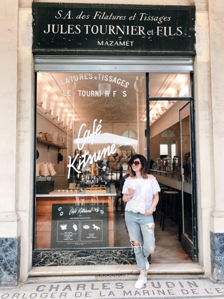 Impastastorie Bistrot Café, Kitsune, miglior caffe di Parigi, café a Parigi, bistrot paris, paris, parigi, guide Parigi, Paris travel, impastastorie, caffé a Parigi
