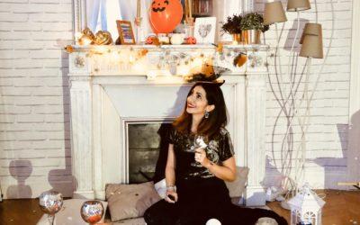 Halloween, a Paris si festeggia … con bon ton!