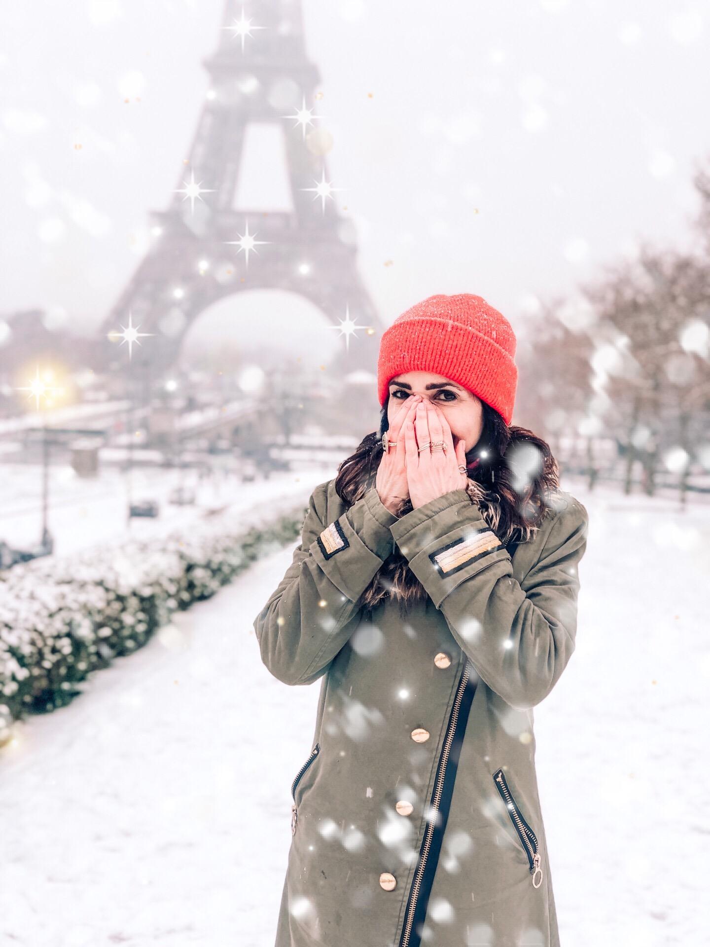 Io e Paris, montmartre, tour eiffel, eiffel tower, paris dramer, paris travel, paris ma ville,