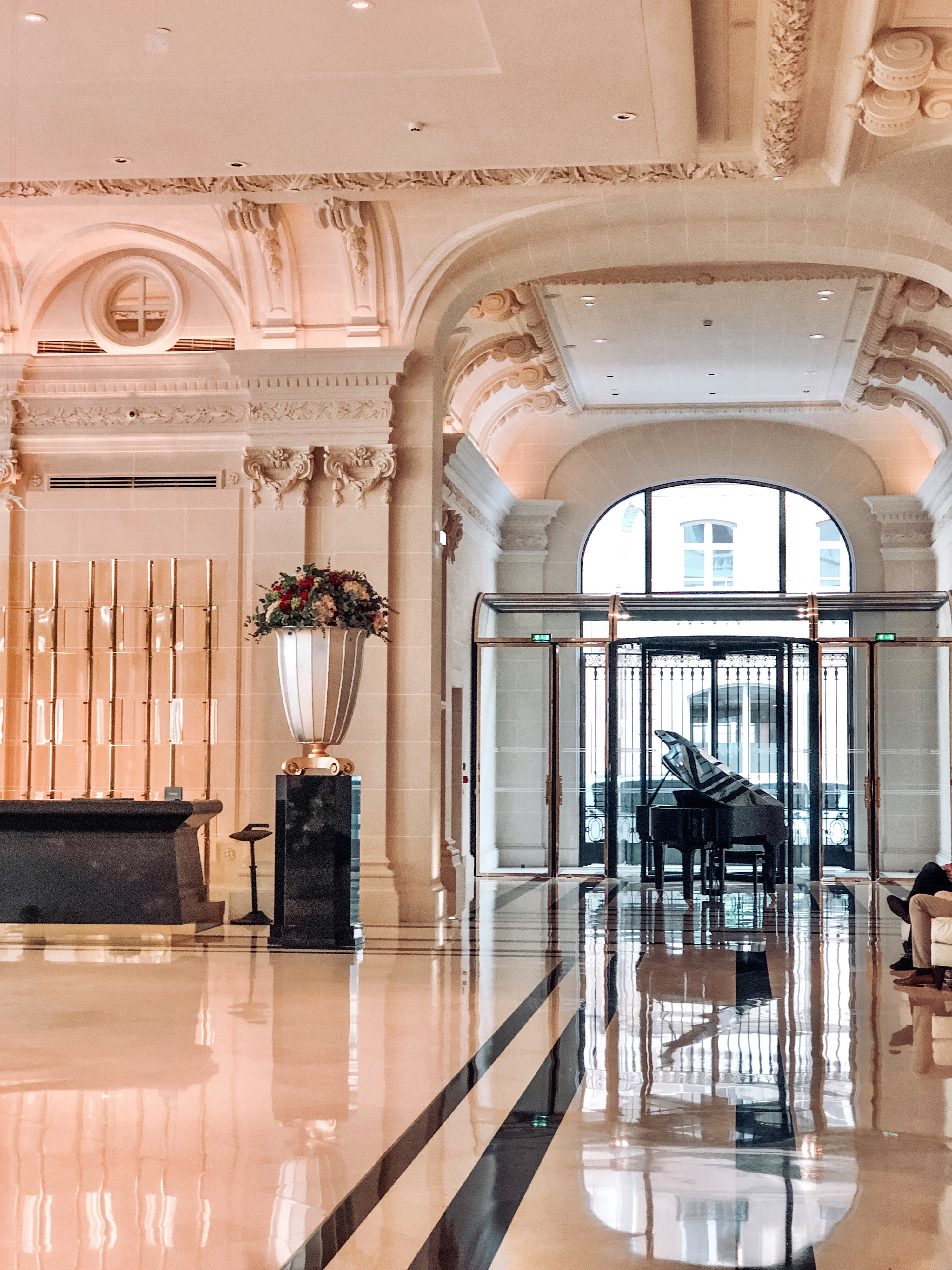 The Peninsula Paris, Best Hotel in Paris, Paris travel, Paris vacations, viaggiare a Paris, holiday in Paris, Impastastorie, Impastastorie Bistro, Hotels Paris,