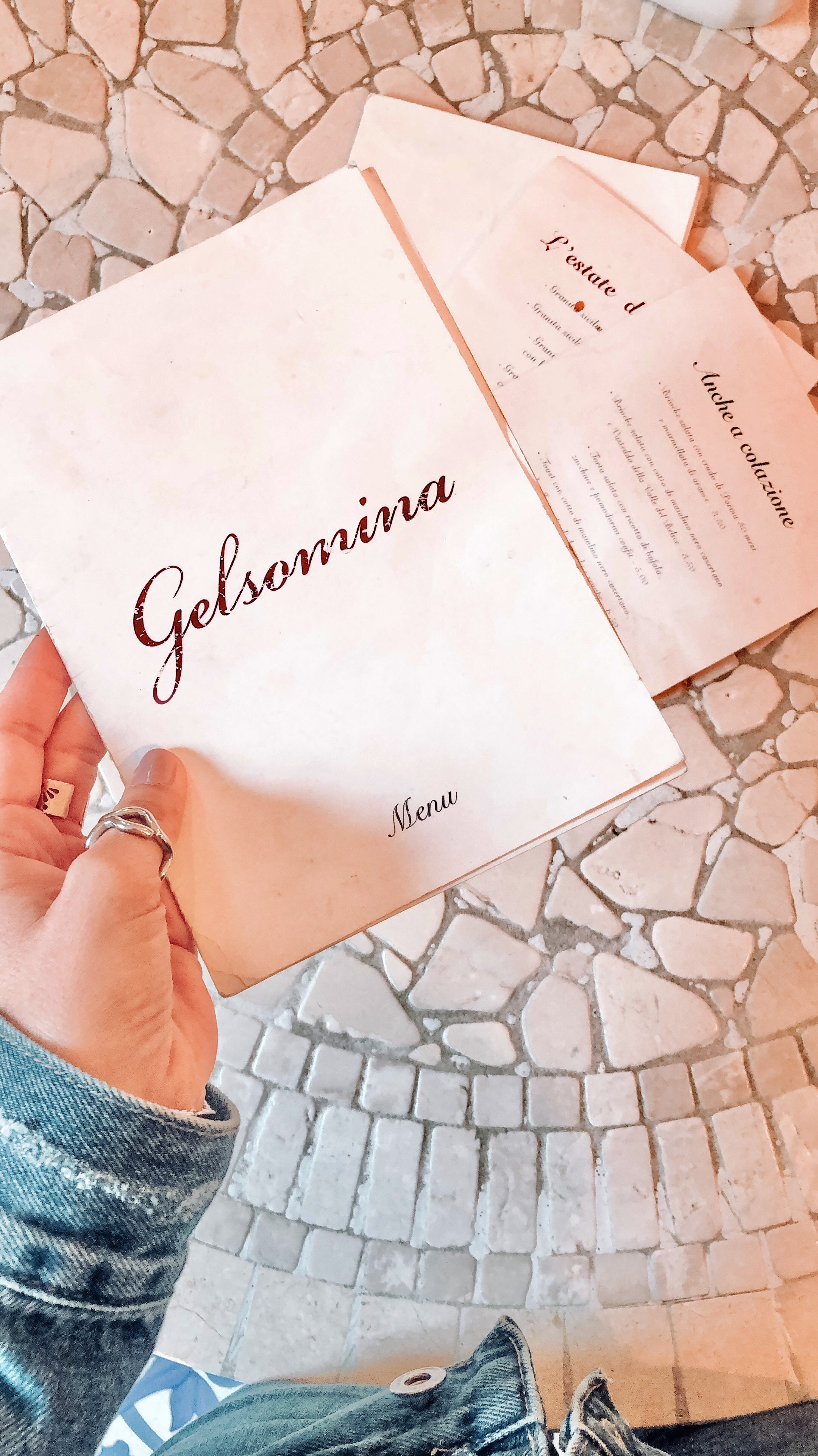 Gelsomina, posti per la colazione a Milano, Milano colazione, Milano food, Milano breakfast, breakfast in Milan, travel in Milan