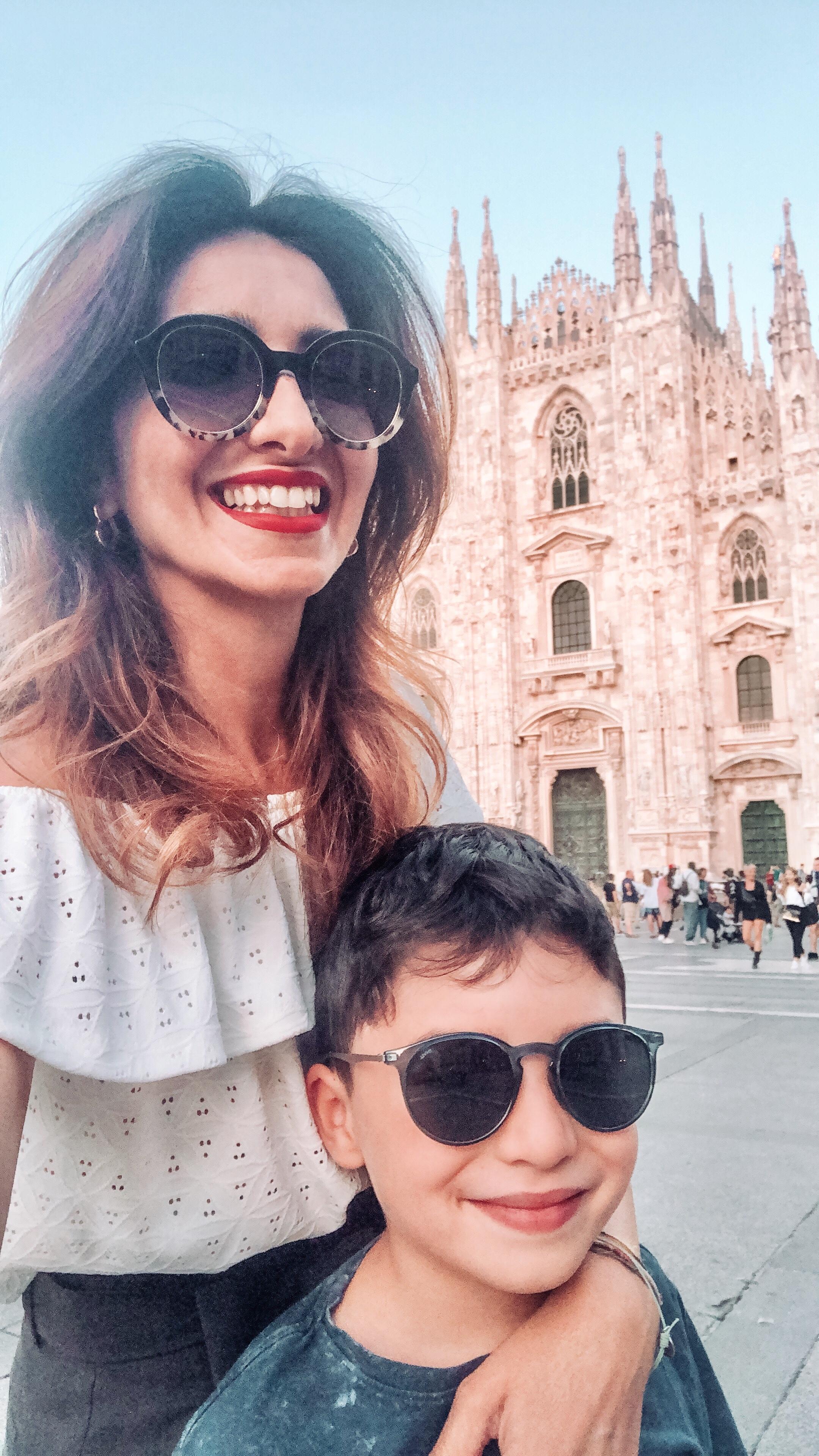 Milano, Milan, duomo di Milano, Milano guida, vacanze a Milano, Impastastorie, Impastastorie Bistrot