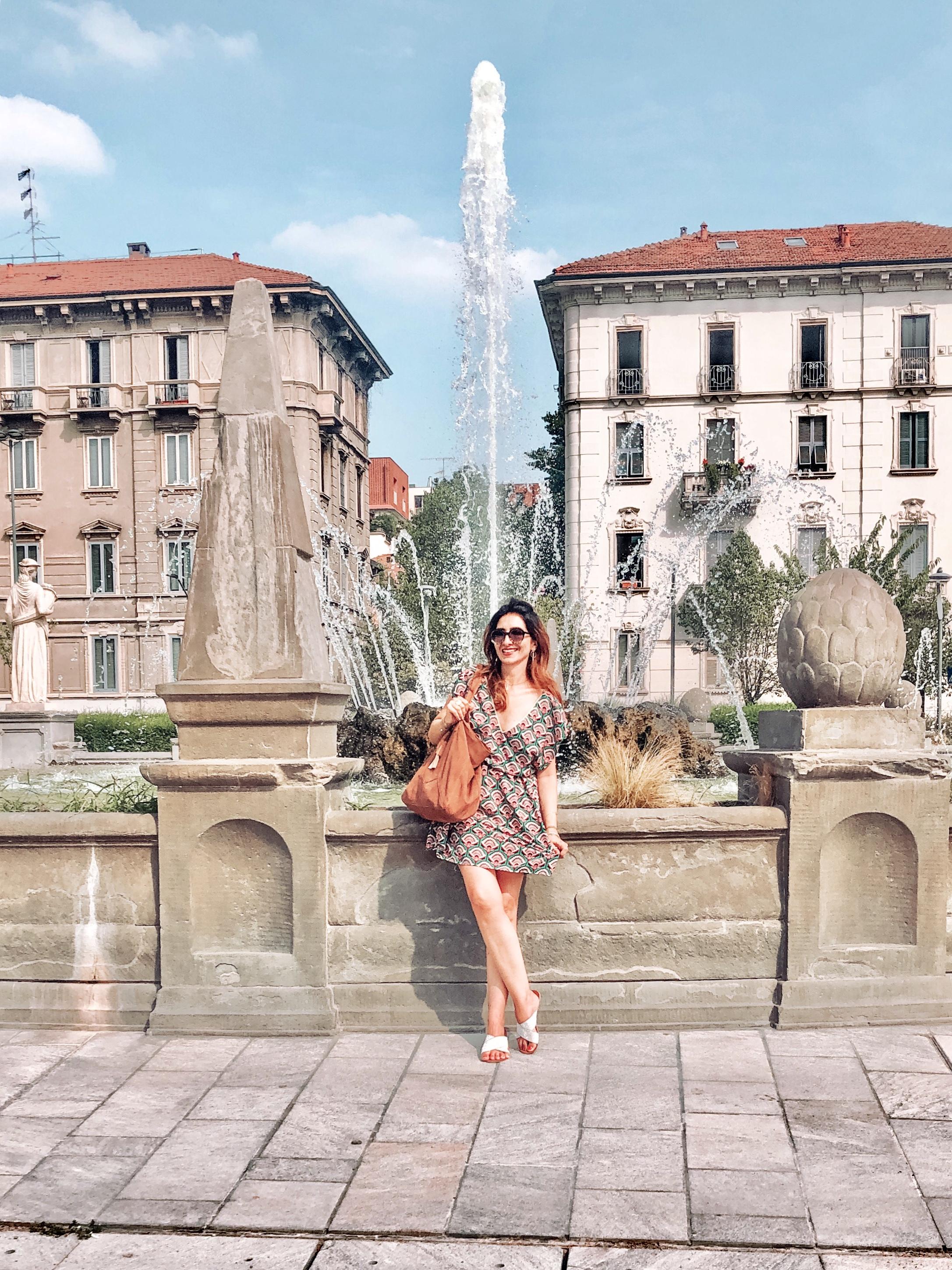 Milano, Milan, citylife, newlife