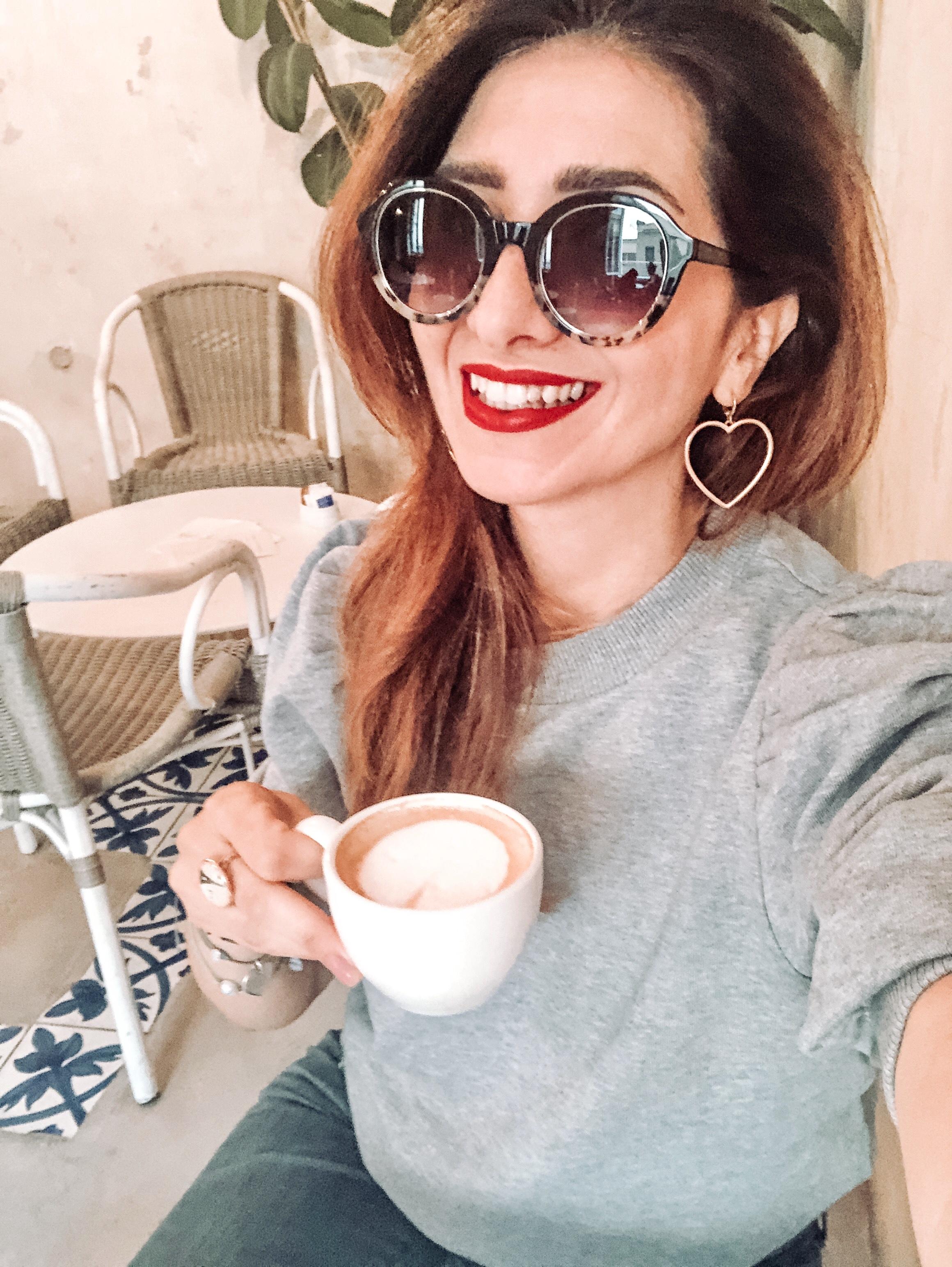impastastorie Bistrot, breakfast in Milan, cappuccino e cornetto, colazione a Milano, gelsomina Milano, posti instagrammabili