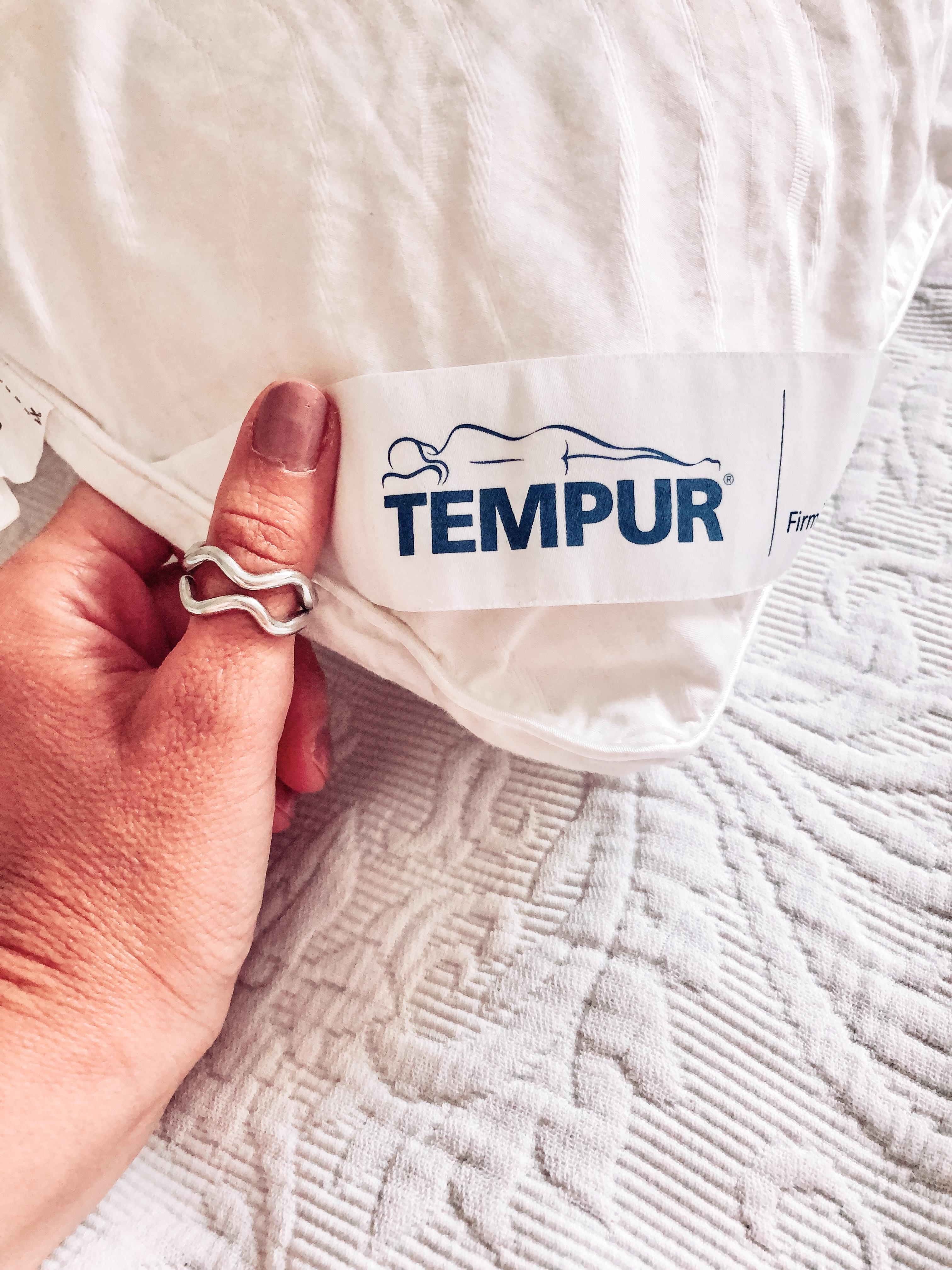 Tempur, riposo, dormire bene, qualità del sonno, impastastorie, impastastorie bistrot, riposare in quarante, quarante e riposo