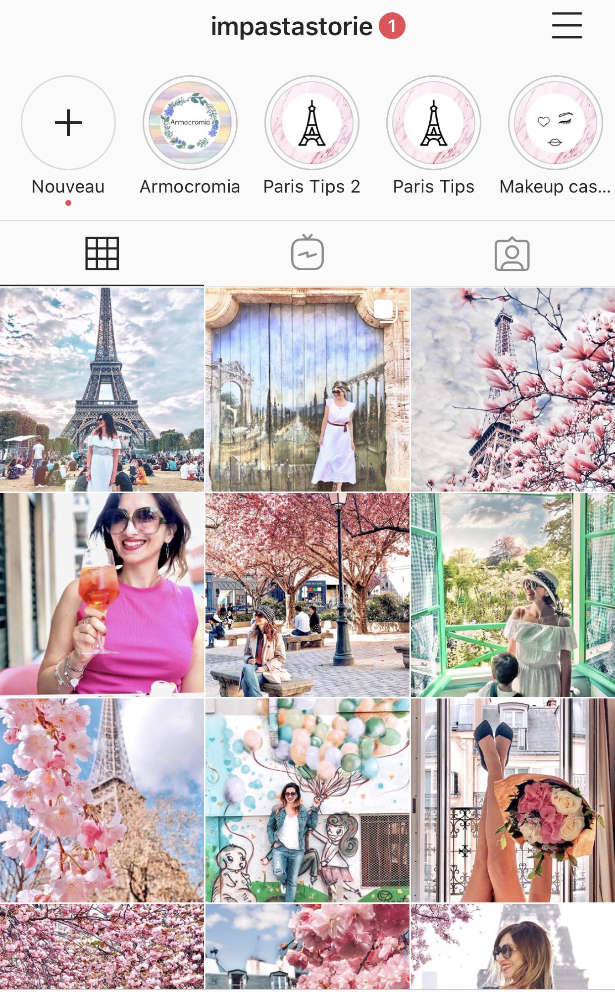 Crescere su instagram, instagram grow, instagram tips, impastastorie bistrot